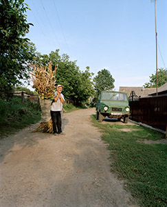 Horaivka, 2009-2018